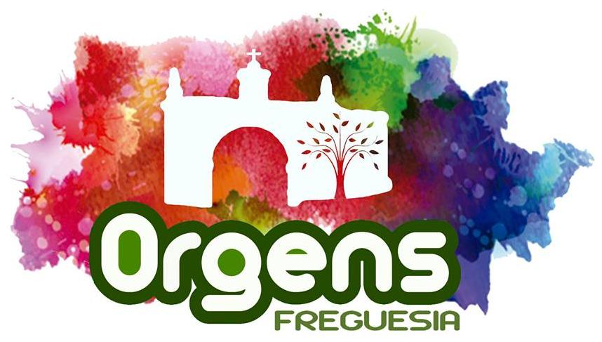Freguesia de Orgens